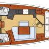 Plano del velero PALAIN